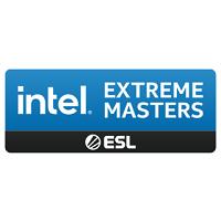 Intel Extreme Masters Season XVI - Summer - logo
