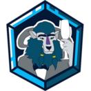 Prosti Esli - logo