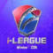 i-League 2021 - logo