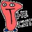 The Cut - logo