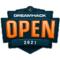 DreamHack Open July 2021 North America - logo