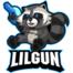 Lilgun - logo