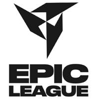 EPIC CIS League RMR Spring 2021 - logo