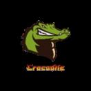 Crocodile - logo
