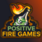 Positive Fire Games - logo