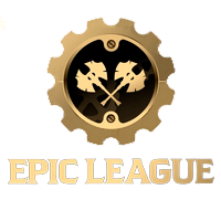 EPIC League Season 3 Division 1 - logo