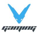 V-Gaming - logo
