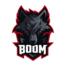 Boom Esports - logo