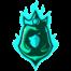Calamity King - logo